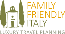 Family Friendly Italy - Luxury Travel Planning